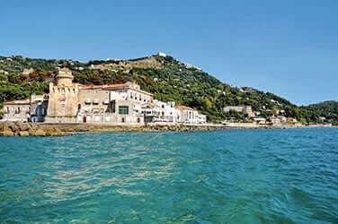 Santa-Maria-di-Castellabate