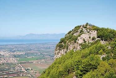 Castello-di-Capaccio